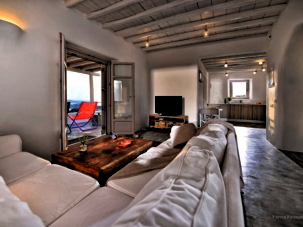 Holiday house Spetses Resort   Apartment mit 2 Schlafzimmern (2029663), Spetses, Saronic Islands, Attica, Greece, picture 6