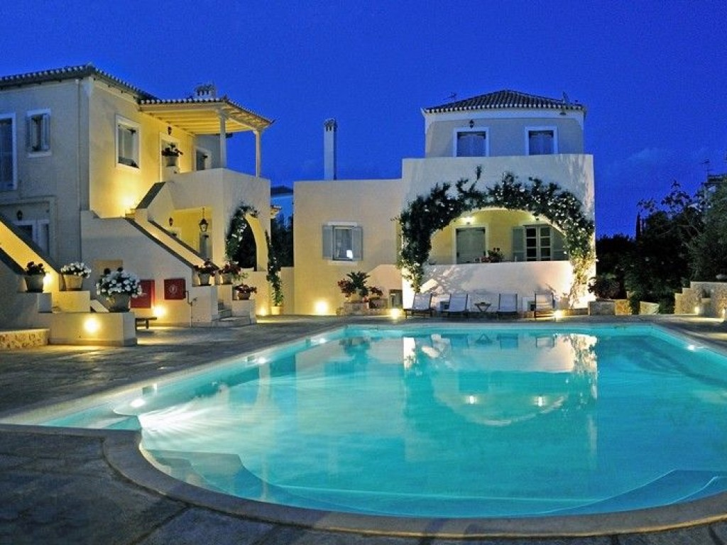 Holiday house Spetses Resort   Suite (2029664), Spetses, Saronic Islands, Attica, Greece, picture 2