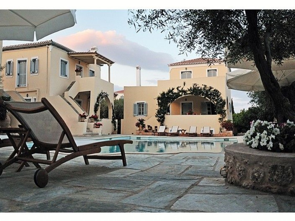 Holiday house Spetses Resort   Suite (2029664), Spetses, Saronic Islands, Attica, Greece, picture 4
