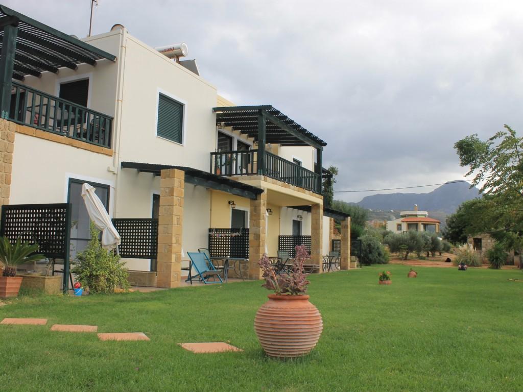Apartments am strand von falasarna for Apartments maison am olivaer platz