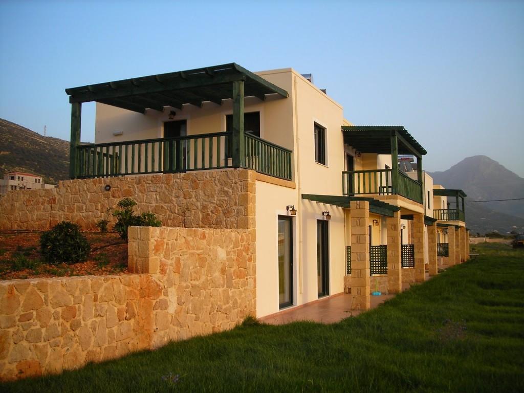 Apartments am Strand von Falasarna Ferienwohnung in Griechenland