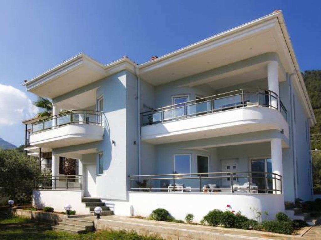 Holiday house Haus Oliven Garten (2060396), Thassos, Thassos, Aegean Islands, Greece, picture 1