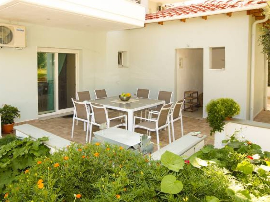 Holiday house Haus Oliven Garten (2060396), Thassos, Thassos, Aegean Islands, Greece, picture 3