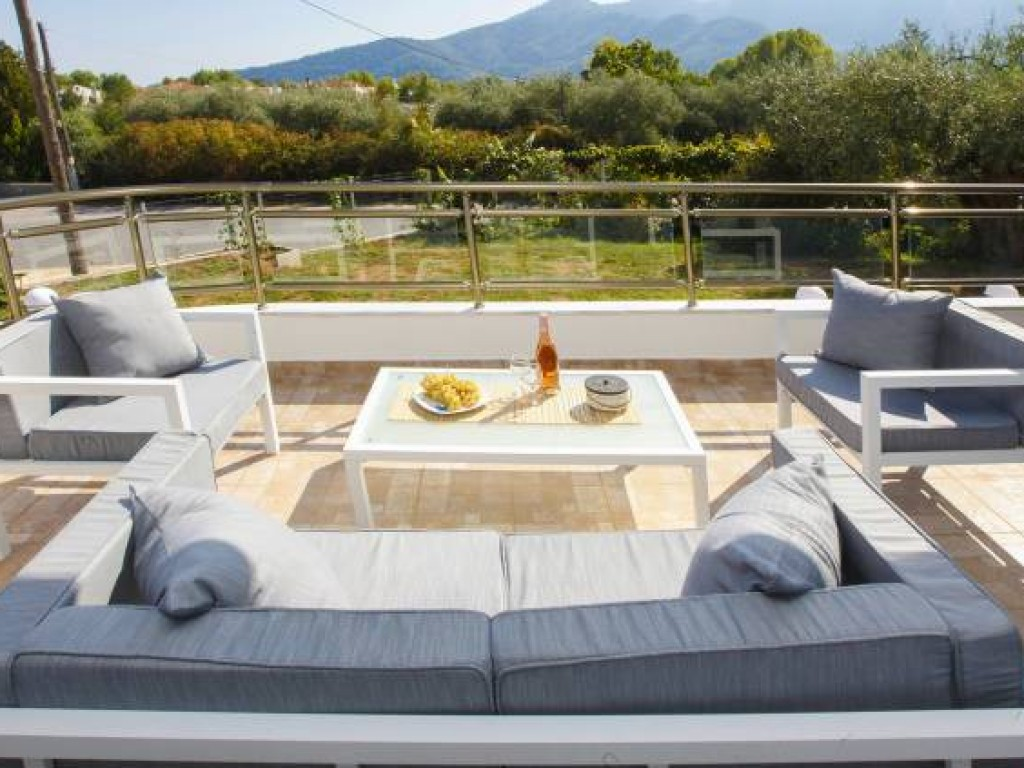 Holiday house Haus Oliven Garten (2060396), Thassos, Thassos, Aegean Islands, Greece, picture 9