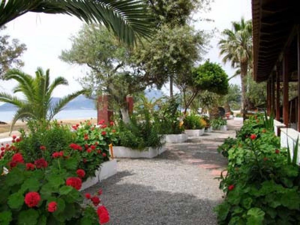 Holiday house Mavrovouni Strand Bungalows (1000069), Githio, , Peloponnese, Greece, picture 11