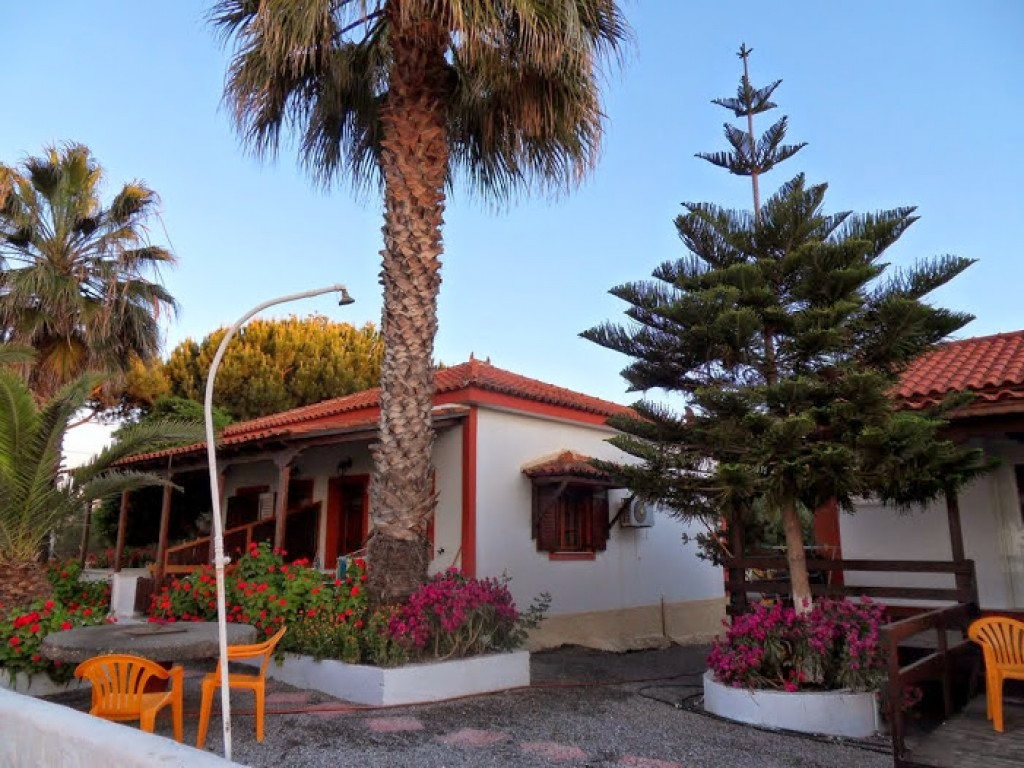 Holiday house Mavrovouni Strand Bungalows (1000069), Githio, , Peloponnese, Greece, picture 14