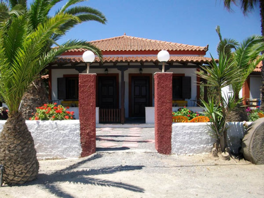 Holiday house Mavrovouni Strand Bungalows (1000069), Githio, , Peloponnese, Greece, picture 2