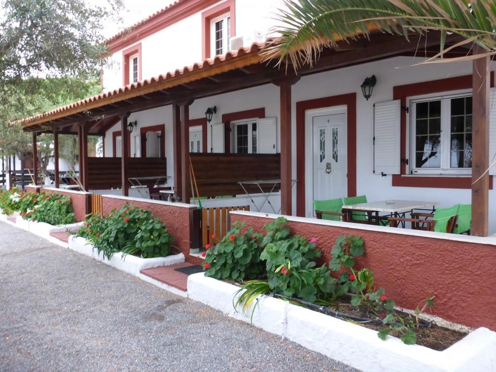 Holiday house Mavrovouni Strand Bungalows (1000069), Githio, , Peloponnese, Greece, picture 5