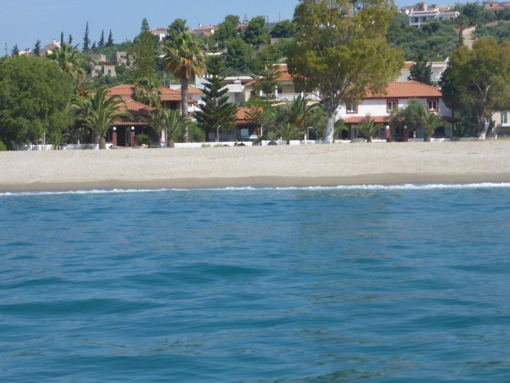 Holiday house Mavrovouni Strand Bungalows (1000069), Githio, , Peloponnese, Greece, picture 6