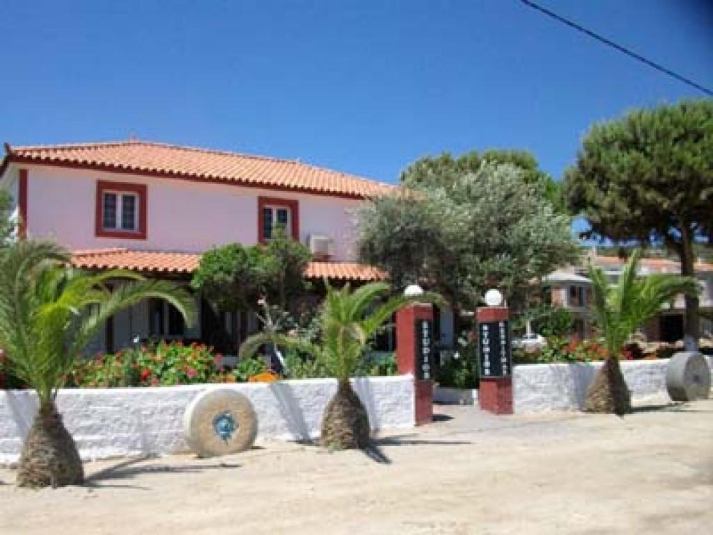 Holiday house Mavrovouni Strand Bungalows (1000069), Githio, , Peloponnese, Greece, picture 8