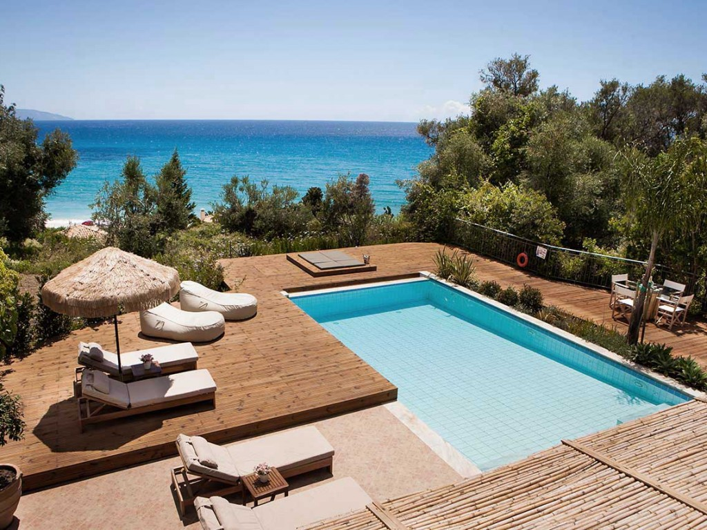 Holiday house Villa Blue (2235398), Plateies, Kefalonia, Ionian Islands, Greece, picture 5