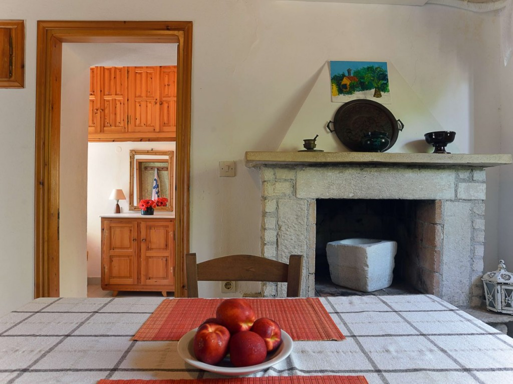 Holiday house Villa Phoenica Antipaxos (2294779), Gaios, Paxi, Ionian Islands, Greece, picture 10