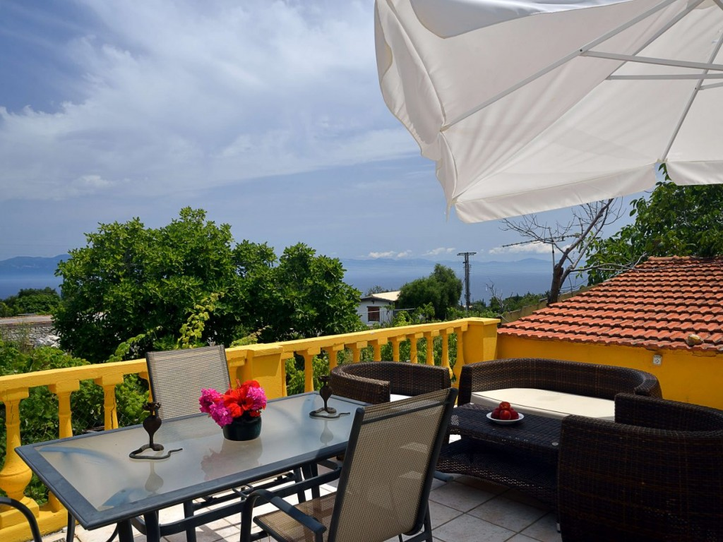 Holiday house Villa Phoenica Antipaxos (2294779), Gaios, Paxi, Ionian Islands, Greece, picture 12
