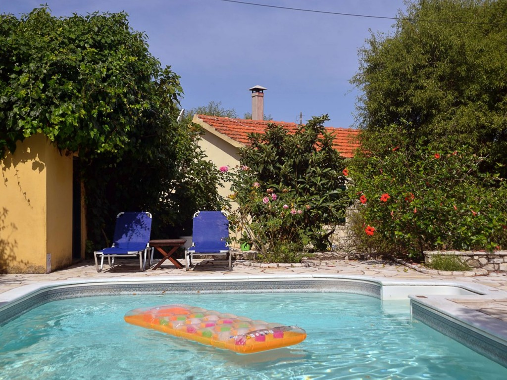 Holiday house Villa Phoenica Antipaxos (2294779), Gaios, Paxi, Ionian Islands, Greece, picture 1