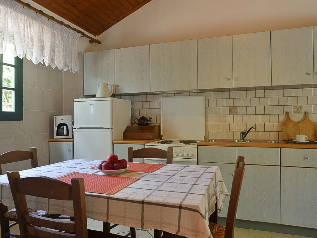 Holiday house Villa Phoenica Antipaxos (2294779), Gaios, Paxi, Ionian Islands, Greece, picture 9