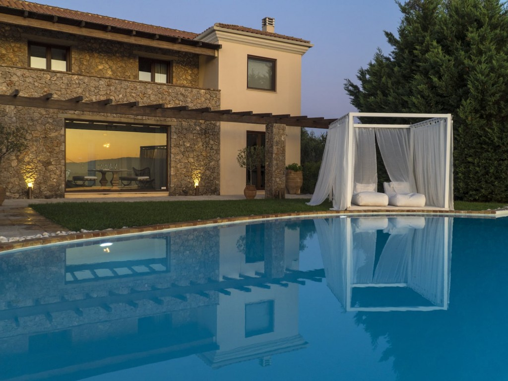 Zakynthos Lux Opal Apartment 679