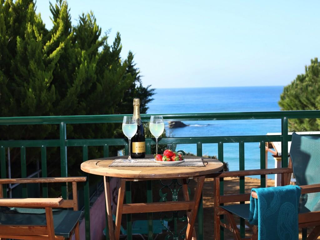 Korfu Sea Front Villa  69  Villa