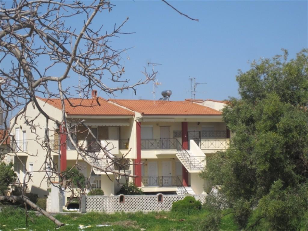 Appartement de vacances GEORGS APPARTMENTS  3 ROOMS (719224), Polichrono, Chalcidique, Macédoine, Grèce, image 2
