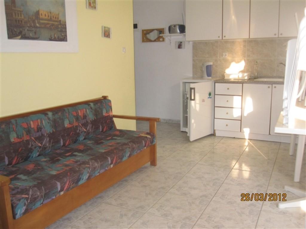 Appartement de vacances GEORGS APPARTMENTS  3 ROOMS (719224), Polichrono, Chalcidique, Macédoine, Grèce, image 3