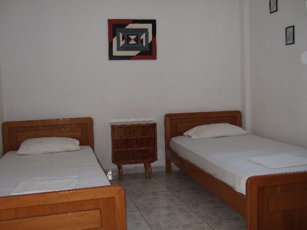 Appartement de vacances GEORGS APPARTMENTS  3 ROOMS (719224), Polichrono, Chalcidique, Macédoine, Grèce, image 4