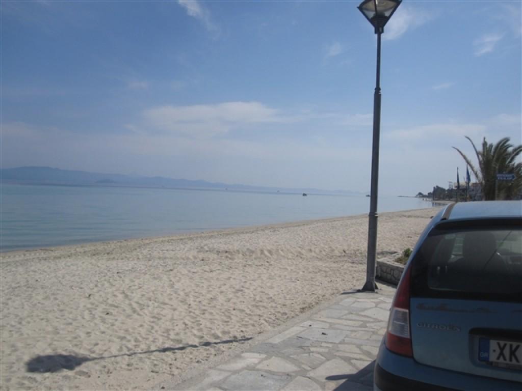 Appartement de vacances GEORGS APPARTMENTS  3 ROOMS (719224), Polichrono, Chalcidique, Macédoine, Grèce, image 6