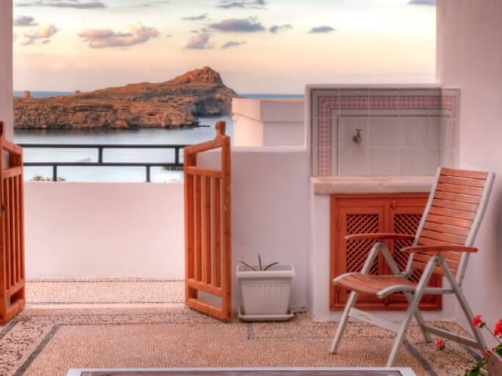 Holiday house Rhodos Ferienhaus  712 (2374624), Pefki, Rhodes, Dodecanes Islands, Greece, picture 2