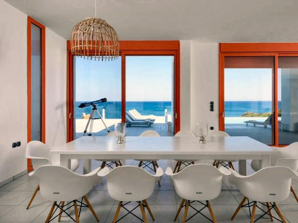 Ferienhaus Rhodos Seafront Whirlpool Villa  714 (2374873), Lachania, Rhodos, Dodekanes, Griechenland, Bild 11