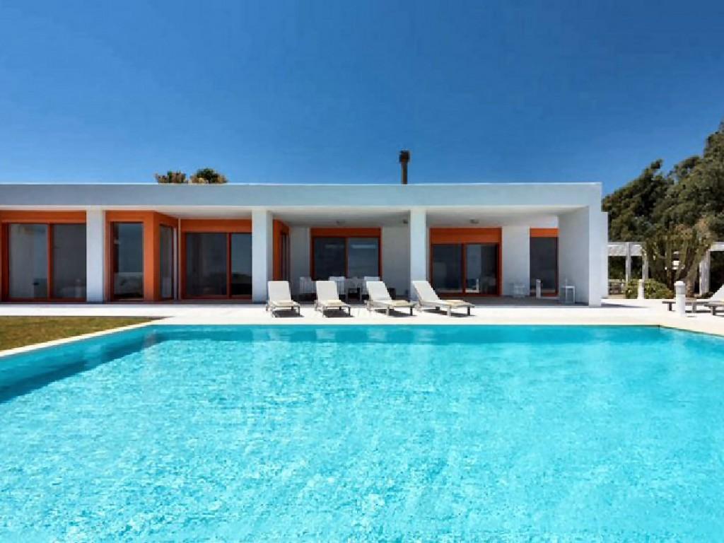 Ferienhaus Rhodos Seafront Whirlpool Villa  714 (2374873), Lachania, Rhodos, Dodekanes, Griechenland, Bild 12
