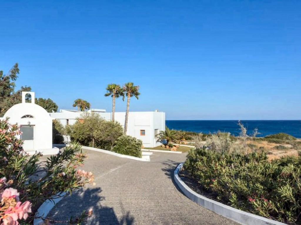 Ferienhaus Rhodos Seafront Whirlpool Villa  714 (2374873), Lachania, Rhodos, Dodekanes, Griechenland, Bild 13