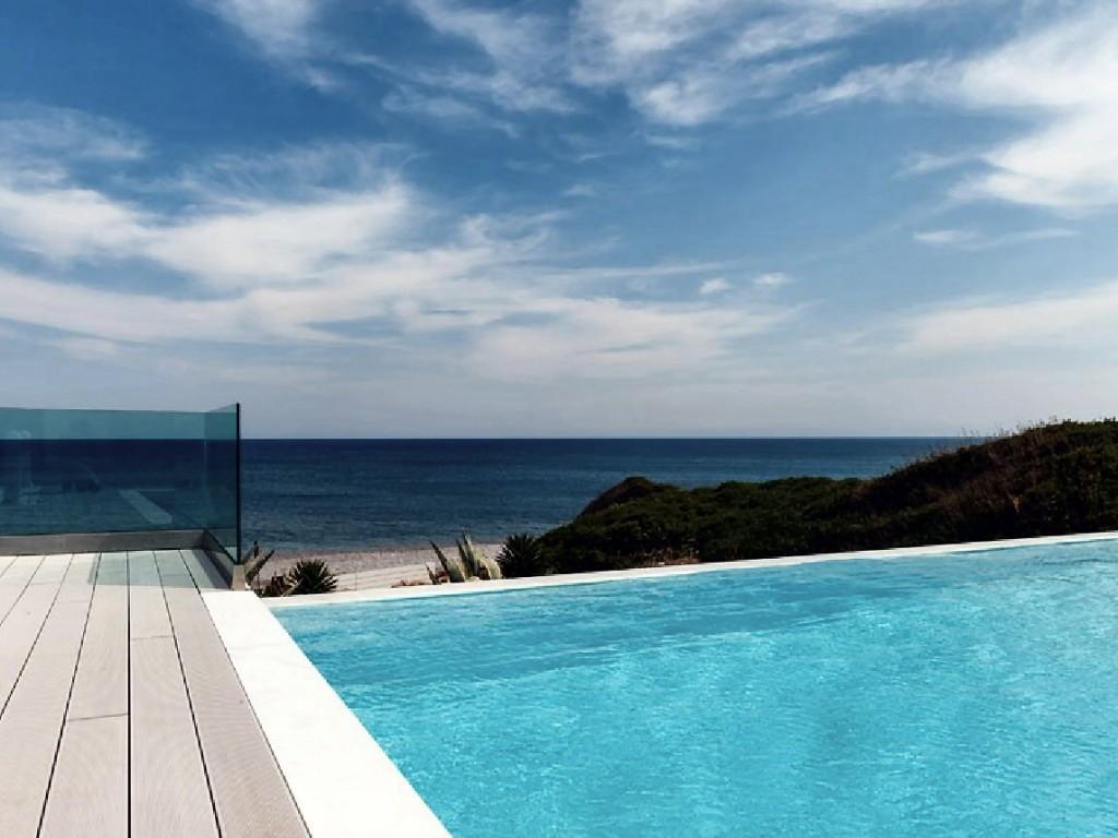 Ferienhaus Rhodos Seafront Whirlpool Villa  714 (2374873), Lachania, Rhodos, Dodekanes, Griechenland, Bild 18