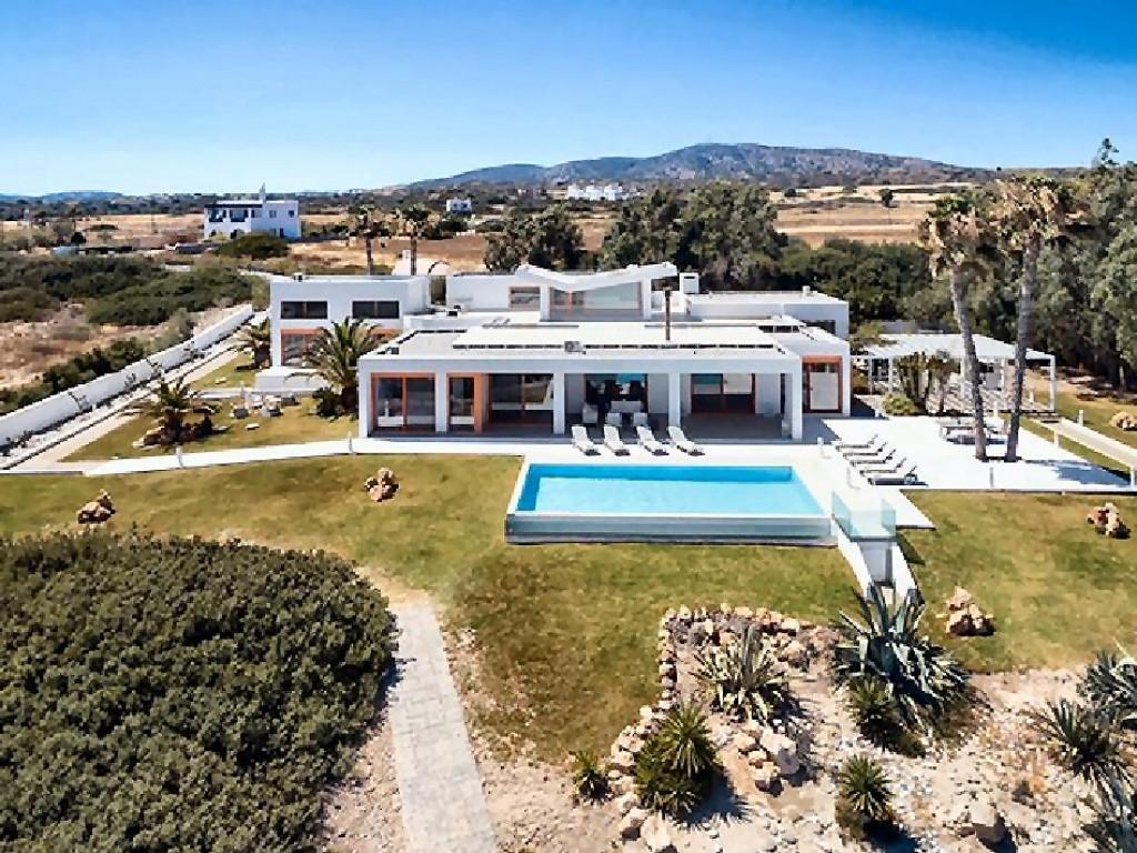 Ferienhaus Rhodos Seafront Whirlpool Villa  714 (2374873), Lachania, Rhodos, Dodekanes, Griechenland, Bild 1