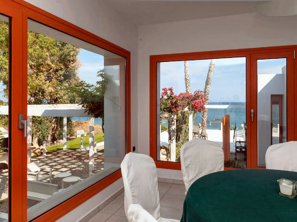 Ferienhaus Rhodos Seafront Whirlpool Villa  714 (2374873), Lachania, Rhodos, Dodekanes, Griechenland, Bild 22