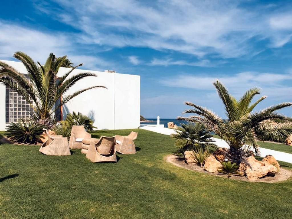Ferienhaus Rhodos Seafront Whirlpool Villa  714 (2374873), Lachania, Rhodos, Dodekanes, Griechenland, Bild 24