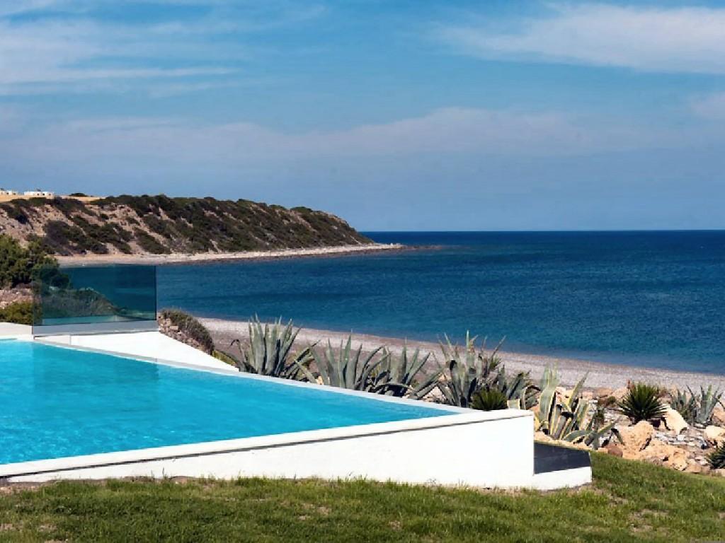 Ferienhaus Rhodos Seafront Whirlpool Villa  714 (2374873), Lachania, Rhodos, Dodekanes, Griechenland, Bild 25