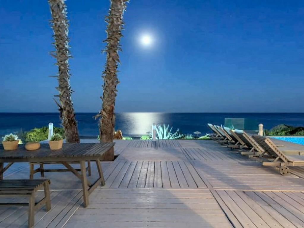 Ferienhaus Rhodos Seafront Whirlpool Villa  714 (2374873), Lachania, Rhodos, Dodekanes, Griechenland, Bild 26
