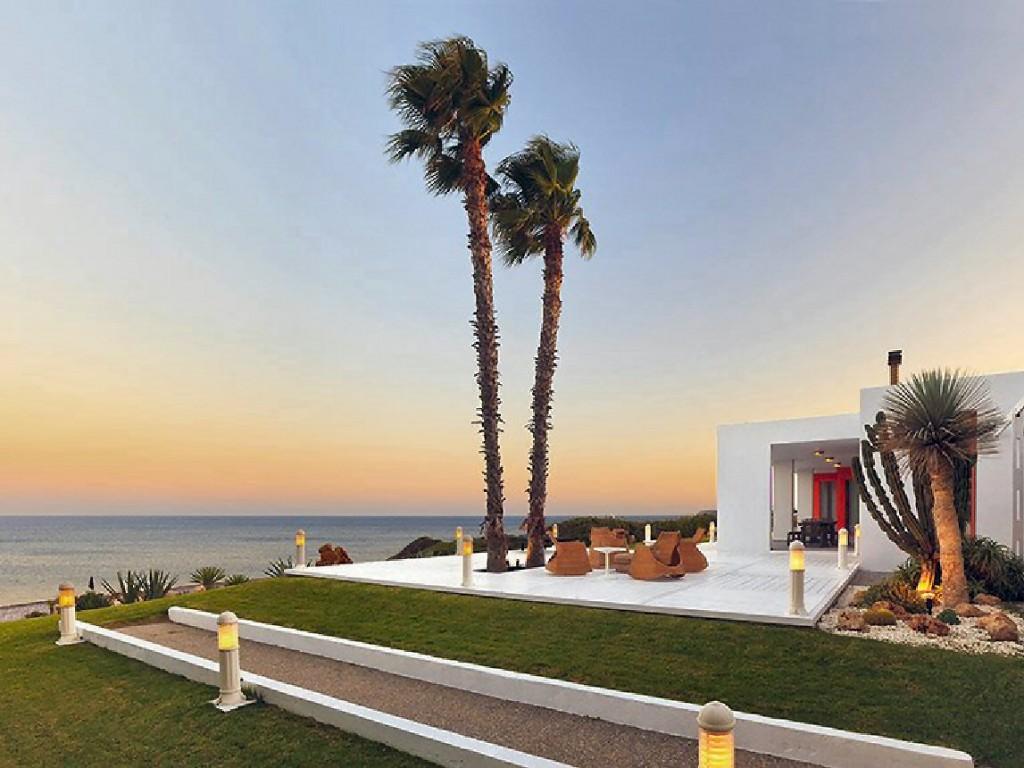 Ferienhaus Rhodos Seafront Whirlpool Villa  714 (2374873), Lachania, Rhodos, Dodekanes, Griechenland, Bild 27