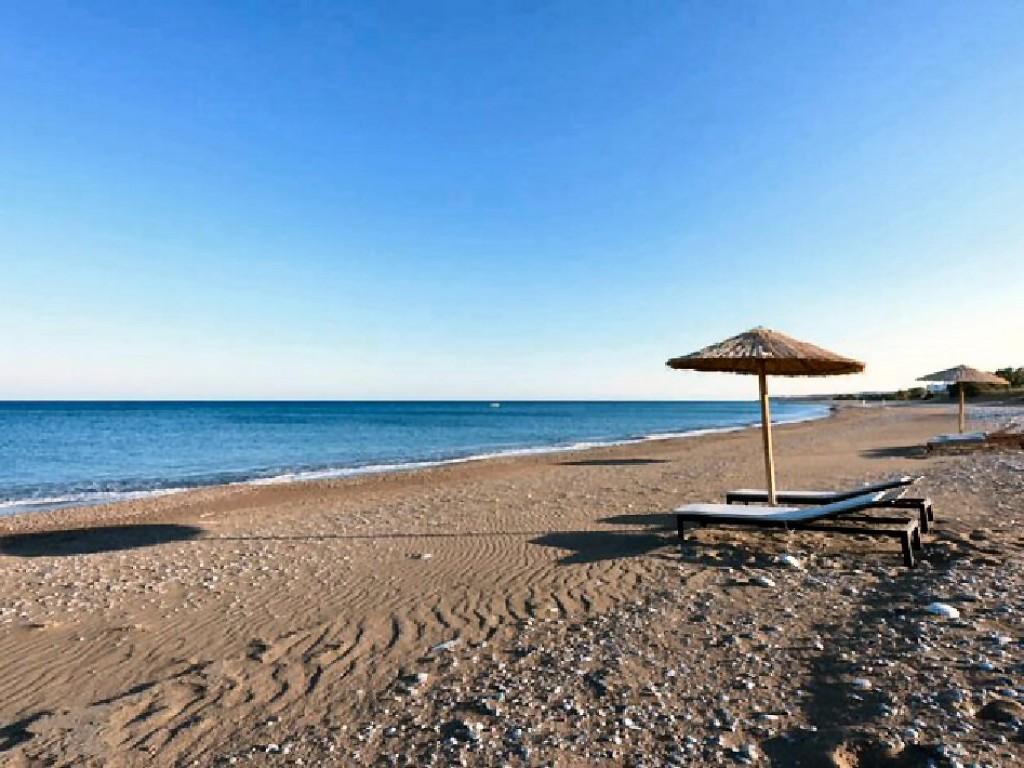 Ferienhaus Rhodos Seafront Whirlpool Villa  714 (2374873), Lachania, Rhodos, Dodekanes, Griechenland, Bild 6
