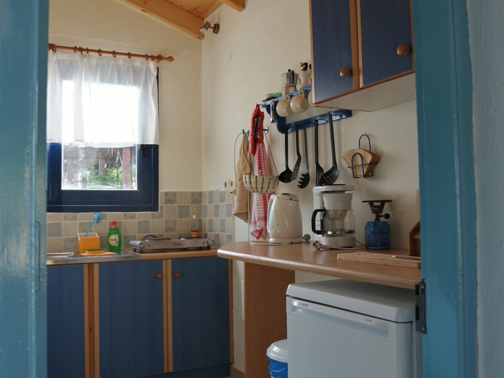 Holiday house FERIENANLAGE BEATE HAUS 1 2 4 (1022026), Agios Leon, Zakynthos, Ionian Islands, Greece, picture 10