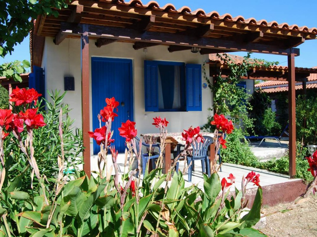 Holiday house FERIENANLAGE BEATE HAUS 1 2 4 (1022026), Agios Leon, Zakynthos, Ionian Islands, Greece, picture 2