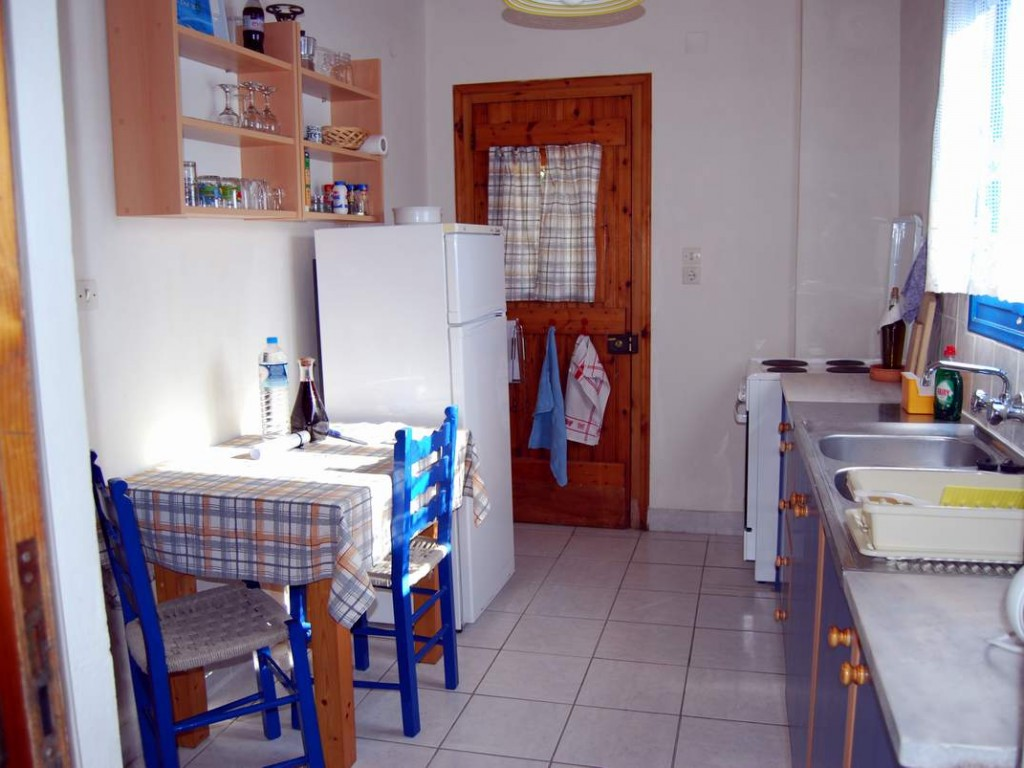 Holiday house FERIENANLAGE BEATE HAUS 1 2 4 (1022026), Agios Leon, Zakynthos, Ionian Islands, Greece, picture 4
