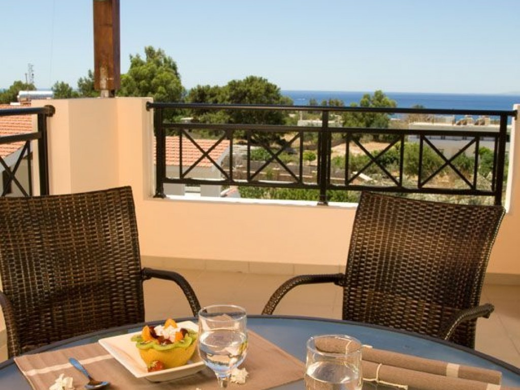 Holiday house Rhodos Villa  739 (2389167), Pefki, Rhodes, Dodecanes Islands, Greece, picture 10