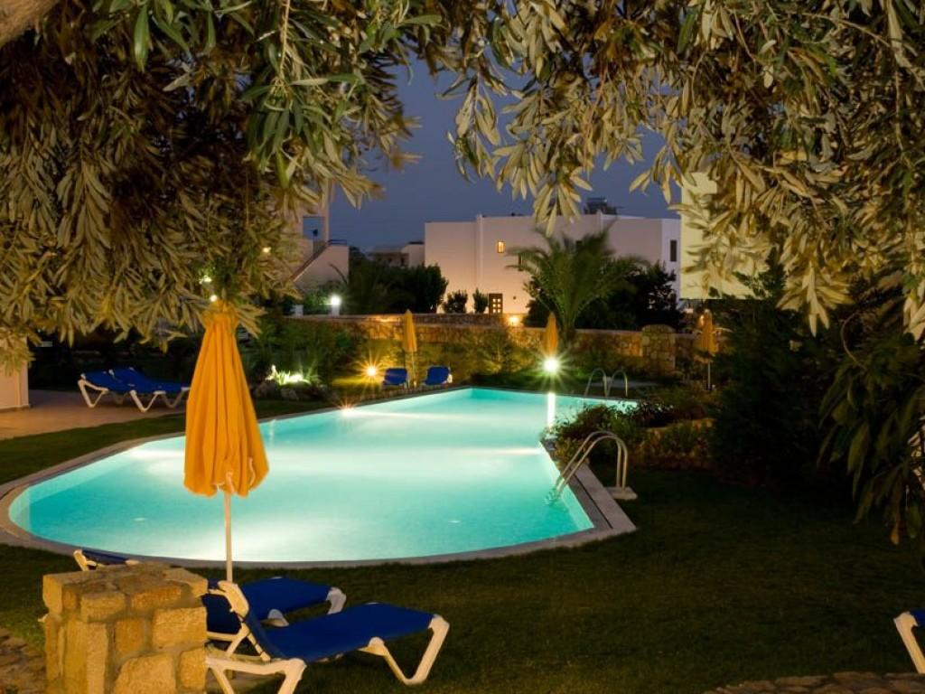 Holiday house Rhodos Villa  739 (2389167), Pefki, Rhodes, Dodecanes Islands, Greece, picture 16