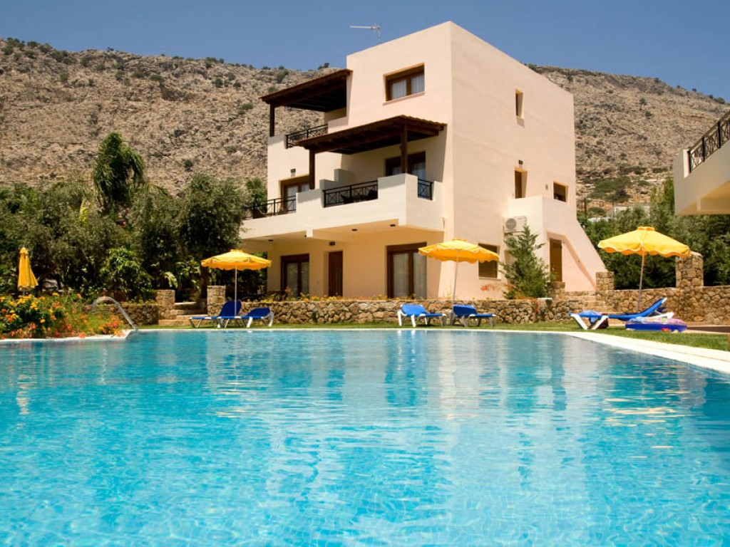 Holiday house Rhodos Villa  739 (2389167), Pefki, Rhodes, Dodecanes Islands, Greece, picture 1