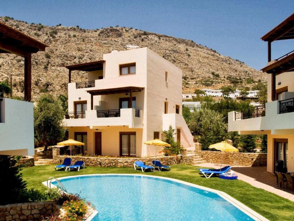 Holiday house Rhodos Villa  739 (2389167), Pefki, Rhodes, Dodecanes Islands, Greece, picture 2