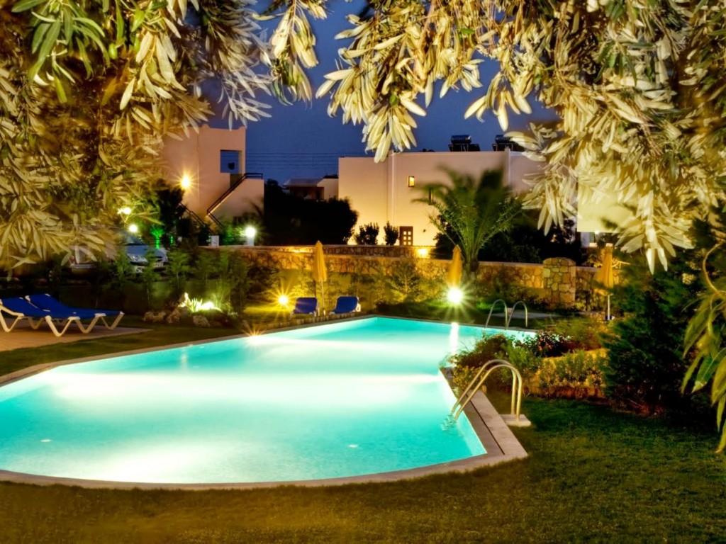 Holiday house Rhodos Villa  739 (2389167), Pefki, Rhodes, Dodecanes Islands, Greece, picture 3