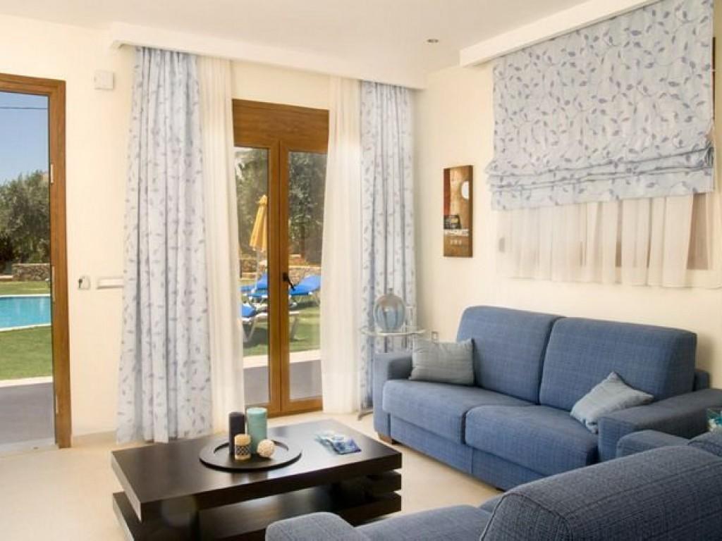 Holiday house Rhodos Villa  739 (2389167), Pefki, Rhodes, Dodecanes Islands, Greece, picture 9