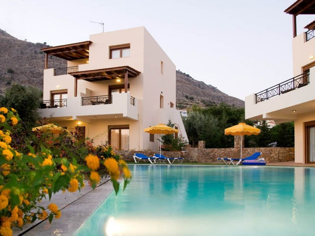 Holiday house Rhodos Villa  740 (2389168), Pefki, Rhodes, Dodecanes Islands, Greece, picture 1