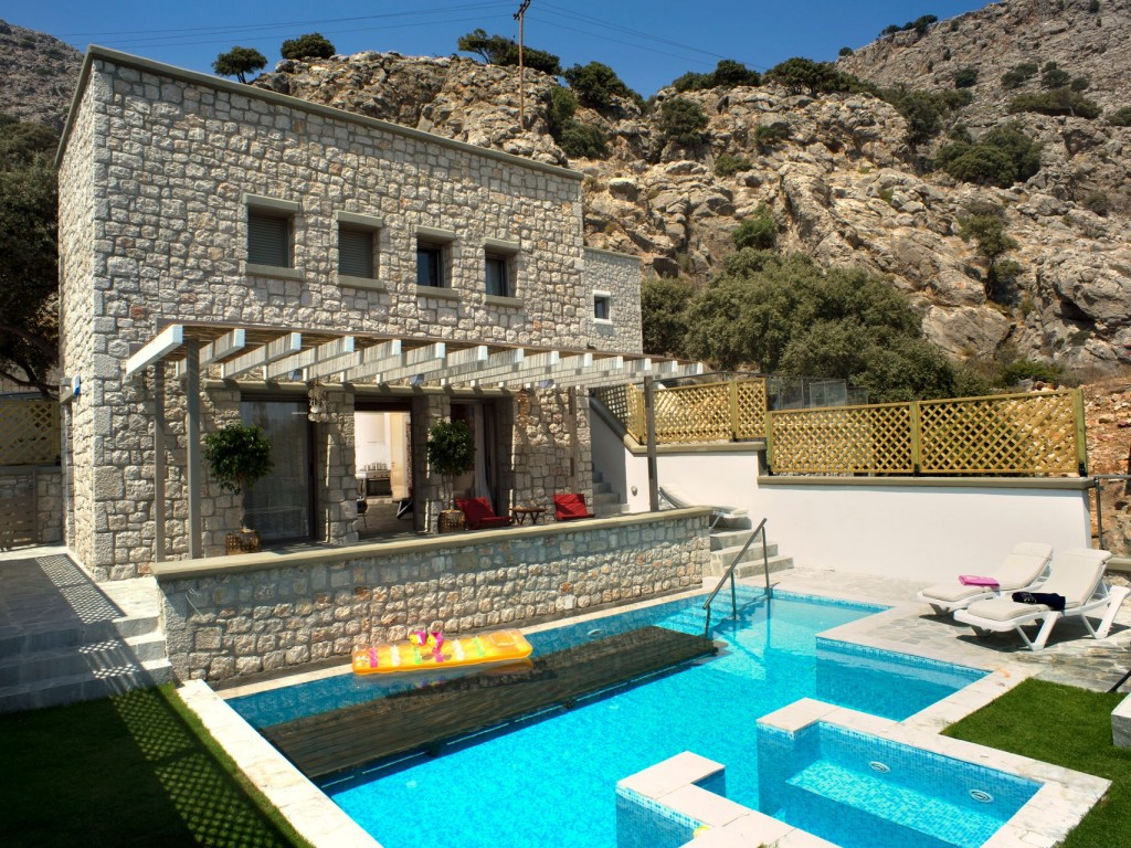 Holiday house Rhodos Villa  741 (2389169), Pefki, Rhodes, Dodecanes Islands, Greece, picture 1