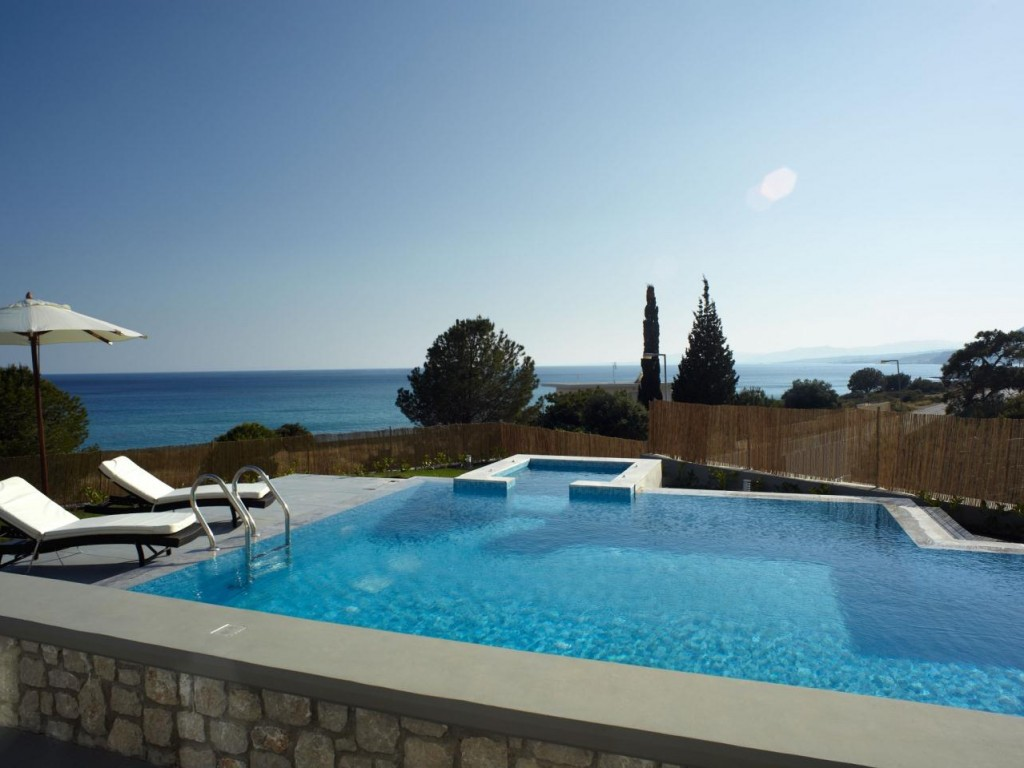 Holiday house Rhodos Villa  744 (2389172), Pefki, Rhodes, Dodecanes Islands, Greece, picture 1