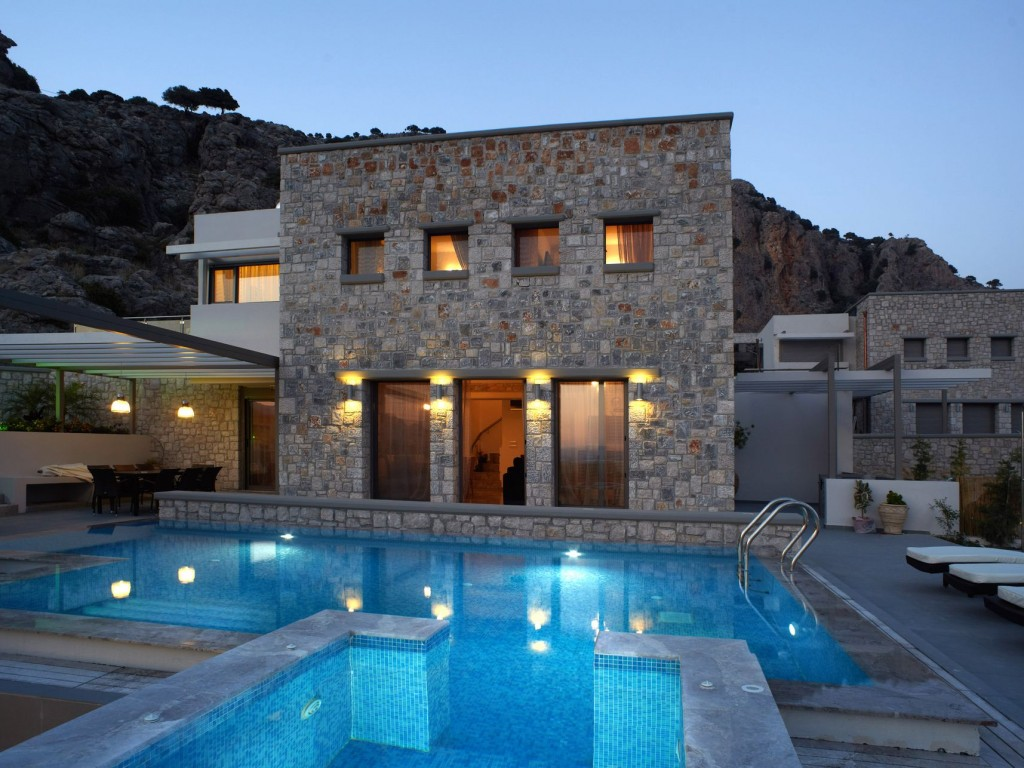 Holiday house Rhodos Villa  744 (2389172), Pefki, Rhodes, Dodecanes Islands, Greece, picture 3
